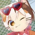 子招き猫 たたまる ( _tatamaru )