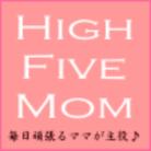 埼玉ママ情報!High Five Mom ( HighFiveMom2014 )