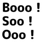 BoooSooOoo(ブーソーウー) ( takurodorigesu )