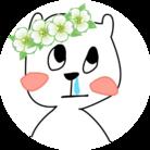 はるじろ☔️🐶☔️✨🍀 ( spring_dog_jiro )