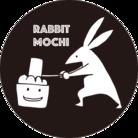 ウサギが月で餅をつく ( yoru-no-yoru )