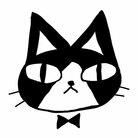 Tuxedo Cat ( tuxedoCat_zzZ )