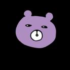 Downer Bear ( downer_bear )