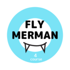 FLY MERMAN ( FLY-MERMAN )