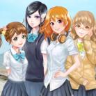 Island Girls 公式アカウント ( IslandGirls_IG )