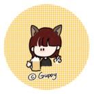 ぐっぴぃ ( spoon_guppy )