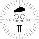 白黒専門店 ■□■□ ( shirokuro_baku )