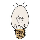 The Simple Eggs. ( Junta )