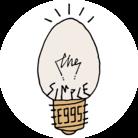 The Simple Eggs. ( Junta )
