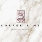 Coffee Time ( coffee_time_enjoymaterial )