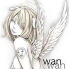 wan☆wan@仏の心 ( yuriyuri25252 )