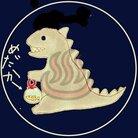 めだごじ_(┐「ε:)_ 会社水族館 館長 ( W6KTd83GCY5Ccwi )
