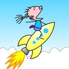 スカイロケット ( Skyrocket )