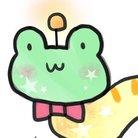 さすらいのかえる@頑張らない ( sasurai_frog )