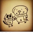 ちしゃ猫@ピンクBBA✡無償の権利所持✡ ( chishacat13 )