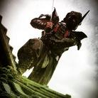 NINJA WARS ( ninjayaiba )